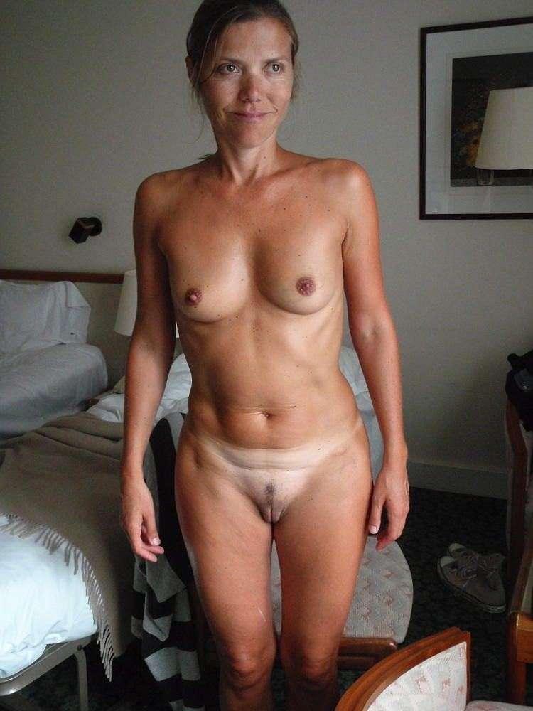 bronzage amatrice nue (16)