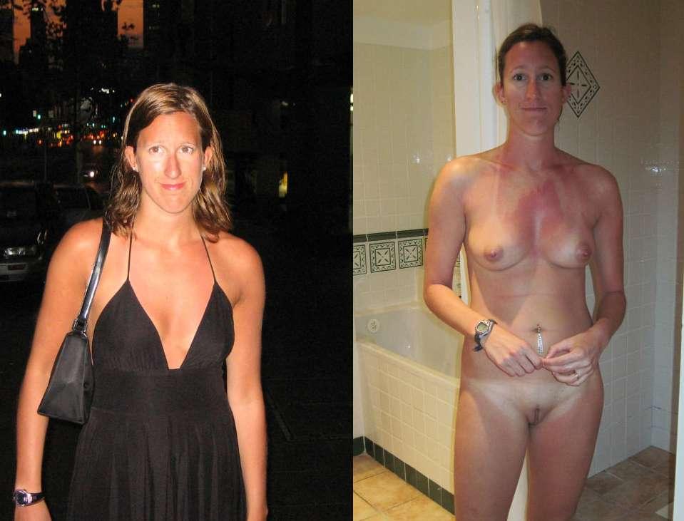bronzage amatrice nue (3)