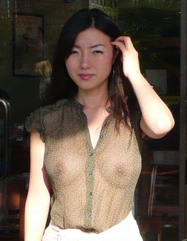 sans soustifs seins pointent (22)