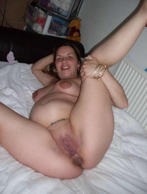 amatrice enceinte nue (8)