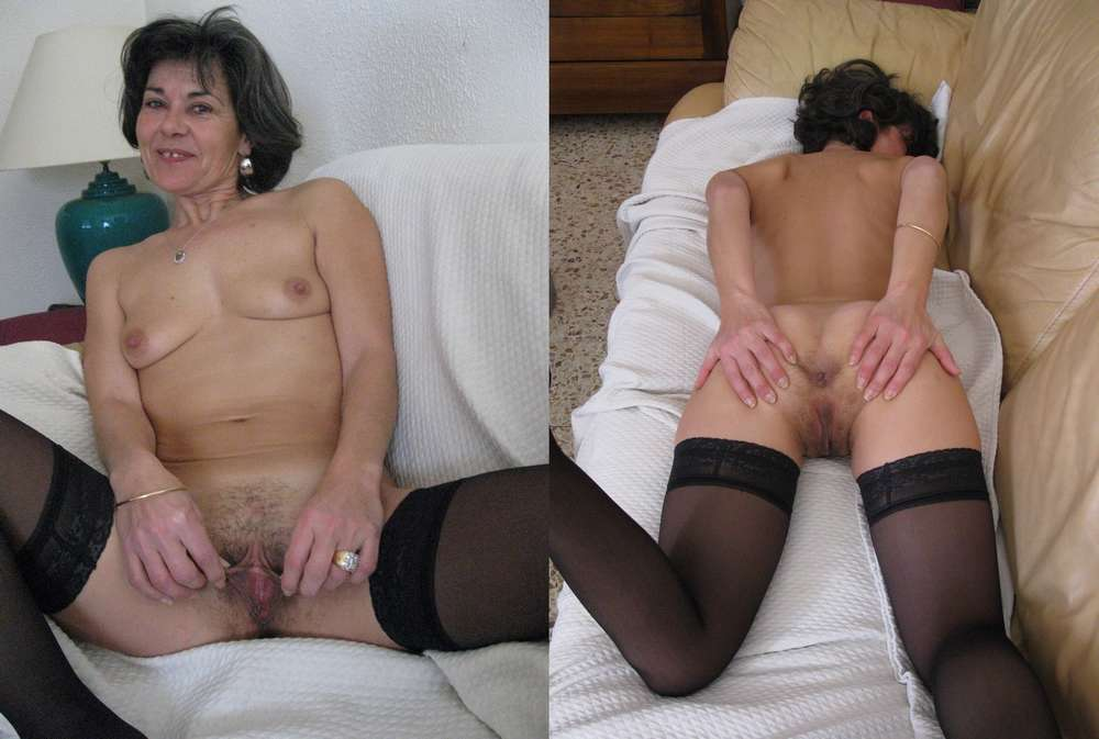 mature et salope chatte bombee