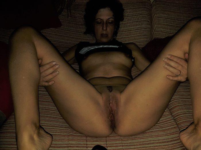 Belle maman donne des leons de sexe - tv-fioncom