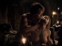 Scènes avec filles nues dans Game Of Thrones (part2)