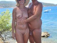 couple naturiste