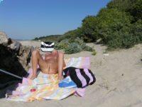 Nos plages naturistes