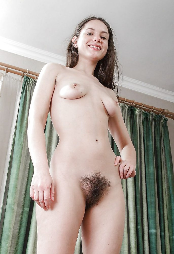 Young girls hairy pictures