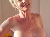 matures à gros seins
